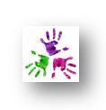 Littlke Bo Peep Nursery 3 hands